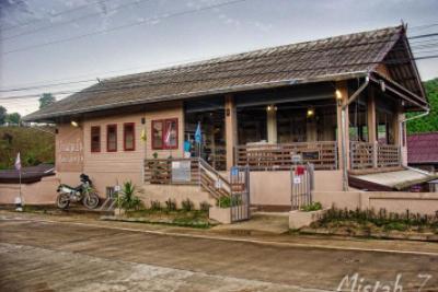 Ban Lom Jen - Restaurant Chiang Rai